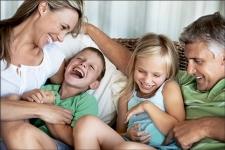 """Общешкольная родительская конференция """"Как сохранить эмоциональный контакт с ребенком"""""""