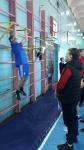 Районные соревнования по общей физической подготовке